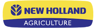 New Holland Logo - Originial Parts - Neyer Landtechnik GmbH - A Händler | © New Holland Logo - Originial Parts - Neyer Landtechnik GmbH - A Händler